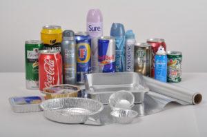 aluminium packaging designs