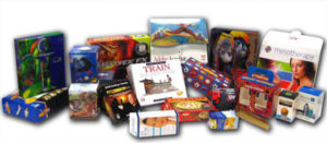 buy custom packaging products