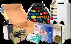 box manufacturers companies