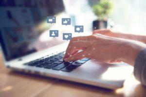 Digital marketing concept in Melbourne