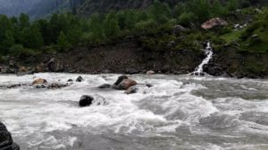 Kunhar River