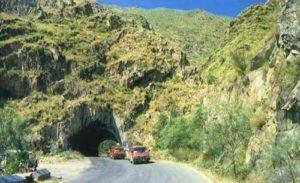Malakand Pass
