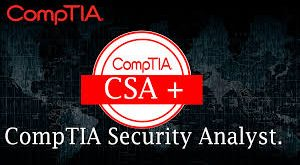 CompTIA Security+ Training