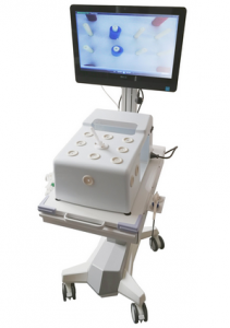 Laparoscopic trainer box
