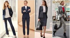 Formal Outfits and Styling Tips for Working Women