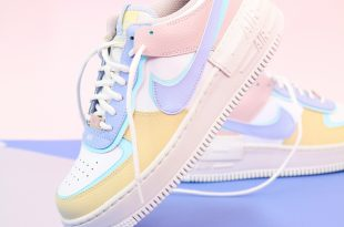 What to buy fashionable sneakers released in 2021